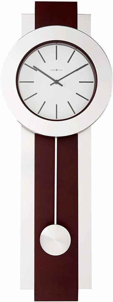6.Howard Miller Bergen Wall Clock 625-279
