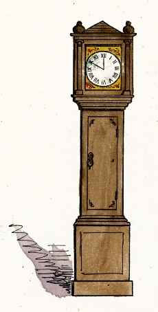 Do Grandfather Clocks Need To Be Wound? Grandfather clock