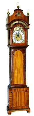 Do Grandfather Clocks Need To Be Wound?, Grandfather Clock