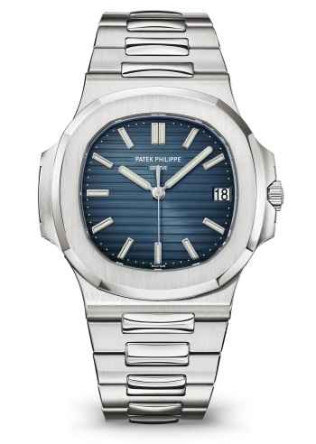 Nautilus_Which Is The Cheapest Patek Philippe Watch?