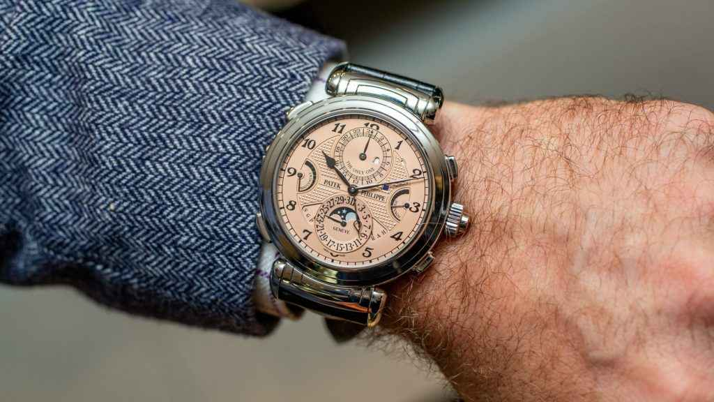 Why Patek Philippe Watches Are So Expensive?