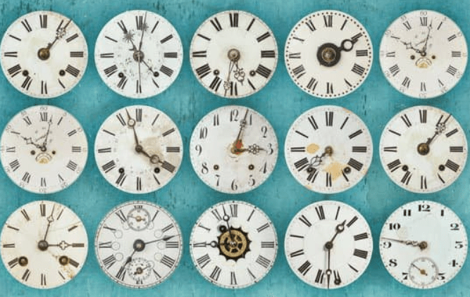 Are Analog Clocks Obsolete All About Them Oh My Clock