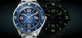 Image result for ball watches