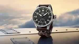 15 Best Pilot & Aviation Watches for Men in 2021 - The Trend Spotter