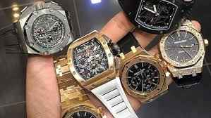 Image result for LUXURY WATCHES