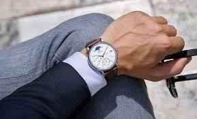 Image result for watches with full sleeves