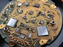 Image result for the microchips of watch