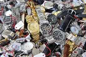 Image result for RECYCLING WATCHES