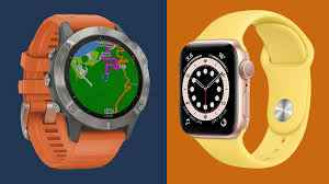 Apple Watch vs Garmin: how to choose the right smartwatch for you    TechRadar