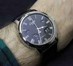 Glashütte Original Senator Perpetual Calendar Watch Review | aBlogtoWatch
