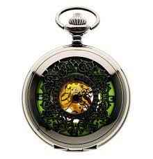 Are Pocket Watches Cool - Image Of Blouse and Pocket