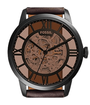 An image of a fossil watch