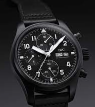 Baume And Mercier Vs IWC Watches by ohmyclock.com