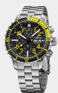 Oris Vs Fortis Watches by ohmyclock.com
