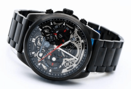 Alpina Vs Tag Heuer Watches by ohmyclock.com