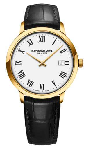 Raymond Weil Vs Frederique Constant By ohmyclock.com