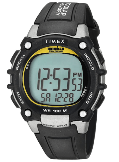 Timex Ironmn Vs Expedition by ohmyclock.com