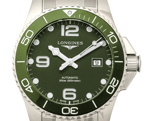 do longines watches hold their value by ohmyclock.com