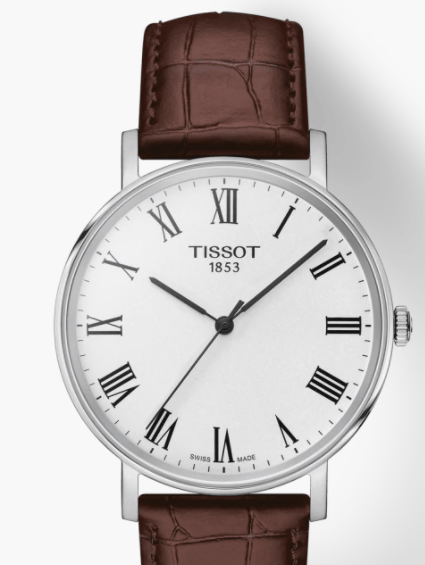 Tissot vs swiss army watches by ohmyclock.com