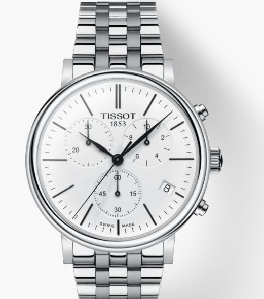 are tissot watches waterproof by ohmyclock.com