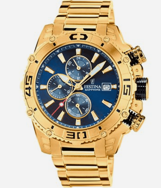are festina watches good by ohmyclock.com