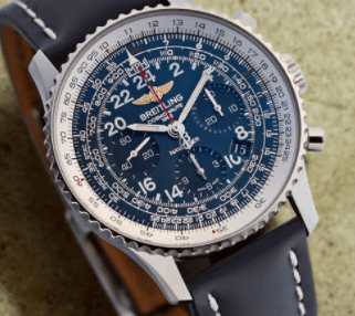 Baume And Mercier Vs Breitling Watches by ohmyclock.com