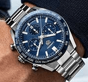 Baume And Mercier Vs Tag Heuer Watches by ohmyclock.com