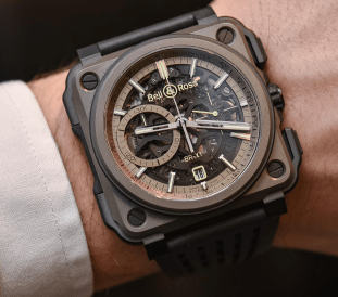 Is Bell And Ross A Luxury Watch By ohmyclock.com