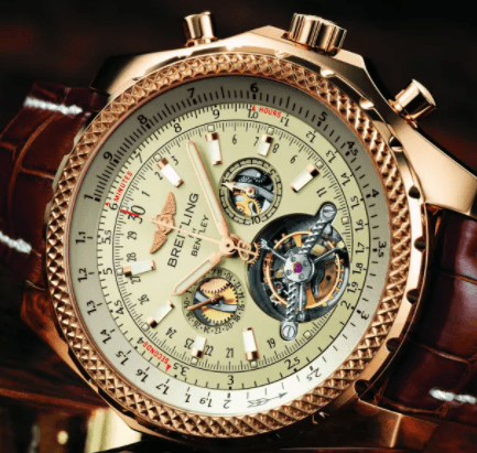 Movado Vs Breitling Watches By ohmyclock.com