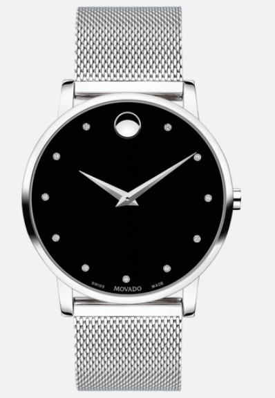Are Movado Watches Still In Style By ohmyclock.com