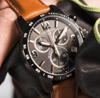 Certina watches by ohmyclock.com