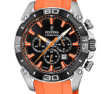 Festina watches by ohmyclock.com