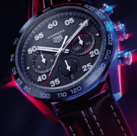 Ball Vs Tag Heuer Watches By ohmyclock.com