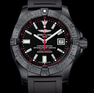 Ball Vs Breitling Watches By ohmyclock.com
