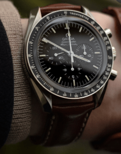 Ball Vs Omega Watches By ohmyclock.com