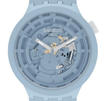 Do Swatch Watches Need Special Batteries? by ohmyclock.com