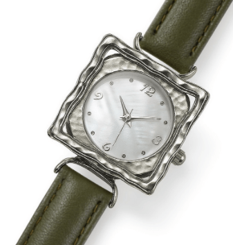 Why Do Watches Tick? by ohmyclock.com