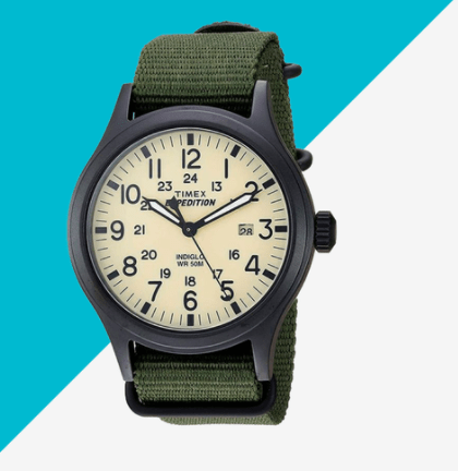 Fossil Vs Timex Watches: An Elaborate Comparison! by ohmyclock.com