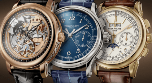 Are Patek Philippe Watches A Good Investment? by ohmyclock.com