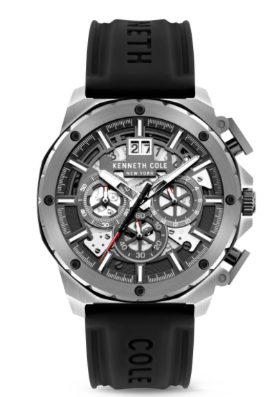 Fossil Vs Kenneth Cole Watches: An Elaborate Comparison! by ohmyclock.com