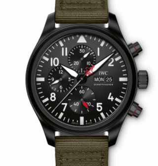 Do IWC Watches Hold Their Value? by ohmyclock.com
