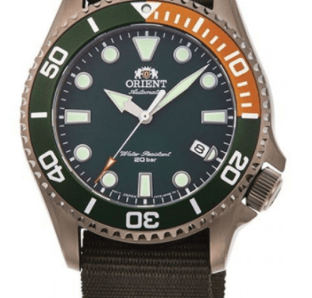 How Long Do Orient Watches Last? by ohmyclock.com