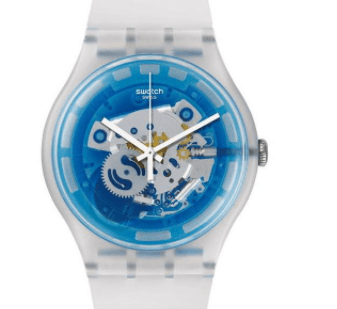 Why Are Swatch Watches So Loud? by ohmyclock.com