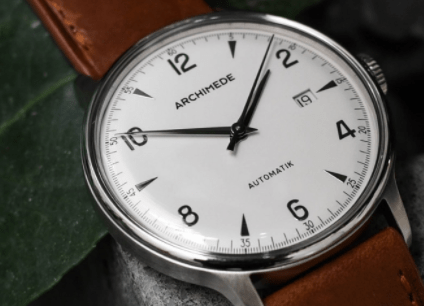 Archimede Vs Laco Watches: An Elaborate Comparison! by ohyclock.com
